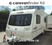Bailey Bretagne S5 2005 caravan
