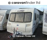 Bailey Provence Series 5 2005 caravan