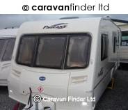 Bailey Bretagne S5 2006 caravan