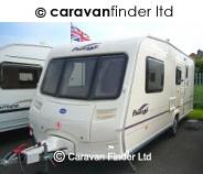 Bailey Champagne S5 2006 caravan