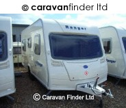 Bailey Ranger 460 Series 5 2006 caravan