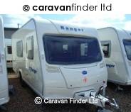 Bailey Ranger 470 S5 2006 caravan