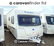 Bailey Ranger 550 Series 5 2006 caravan