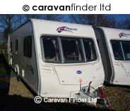 Bailey Bretagne S6 2007 caravan