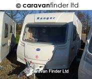 Bailey Ranger 460 Series 5 2007 caravan