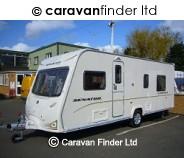 Bailey Virginia S6 2007 caravan