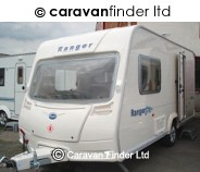 Bailey Ranger 460 Series 5 2008 caravan