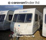 Bailey Ranger GT60 510  2009 caravan