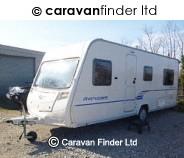 Bailey Ranger 520 S6 2010 caravan