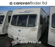 Bailey Ranger 510/5 S6 2010 caravan