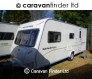 Bailey Arizona S6 2010 caravan