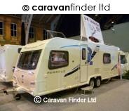 Bailey Pegasus Bologna S2 2011 caravan