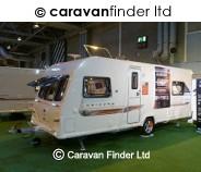Bailey Almeria 2011 caravan