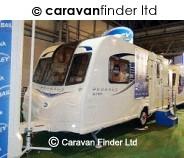 Bailey Pegasus GT65 Genoa 2012 caravan