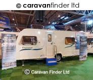 Bailey Olympus 530 2013 caravan