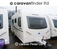 Bailey Orion 460 2013 caravan