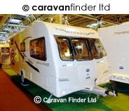 Bailey Pegasus Ancona S2 2013 caravan