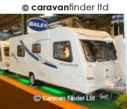 Bailey Pegasus Rimini S2 2013 caravan