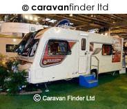 Bailey Unicorn Cadiz S2 SOLD 2013 caravan