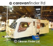 Bailey Unicorn Valencia S2 2013 caravan