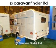 Bailey Pursuit 400 Plus 2014 caravan
