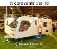 Bailey Unicorn Cadiz S2 2014 2014 caravan