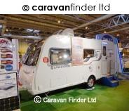 Bailey Unicorn Seville S3 2014 caravan