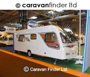 Bailey Unicorn Vigo S2 2014 caravan