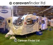 Bailey Pegasus GT65 Rimini 2015 caravan