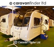 Bailey Pegasus Verona 2015 caravan