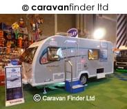 Bailey Pursuit 430-4 2015 caravan