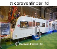 Bailey Unicorn Barcelona S3 2015 caravan