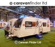 Bailey Unicorn Cadiz S3 2015 caravan