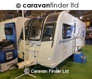 Bailey Pegasus Brindisi SOLD 2016 caravan