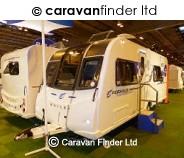 Bailey Pegasus Verona 2016 caravan