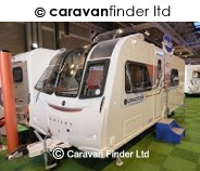 Bailey Unicorn Valencia S3 2016 caravan