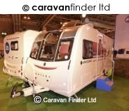 Bailey Unicorn Vigo S3 2016 caravan