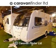 Bailey Pegasus Genoa 2017 caravan