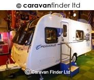 Bailey Pegasus Modena 2017 caravan