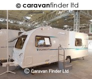 Bailey Pursuit 560 2017 caravan