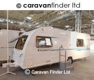 Bailey Pursuit 570 2017 caravan