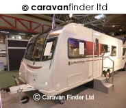 Bailey Unicorn Barcelona 2017 caravan
