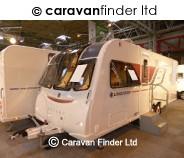 Bailey Unicorn Cartagena SOLD 2017 caravan