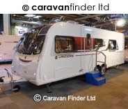 Bailey Unicorn Cordoba 2017 caravan