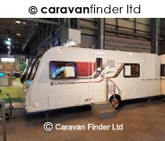 Bailey Unicorn Valencia 2017 caravan