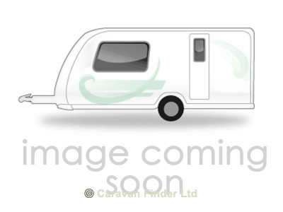 Used Bailey Pegasus Brindisi GT70 2018 touring caravan Image