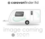 Bailey Pegasus GT70 Palermo 2018 caravan