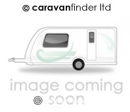 Bailey Pursuit 560 2018 caravan