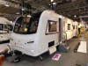 New Bailey Unicorn Barcelona 2018 touring caravan Image