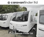 Bailey Unicorn Cabrera S4 2018 caravan
